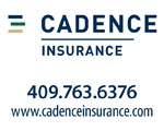 cadence insurance galveston tx