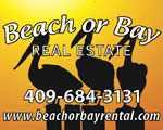 beacj or bay real estate crystal beach tx