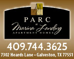 parc at marina landing galveston tx