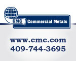 Recycling Commercial Metals Galveston TX