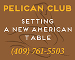 pelican club restaurant galveston tx