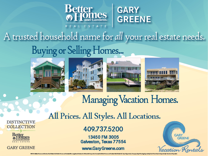 better home and gardens gary greene galveston