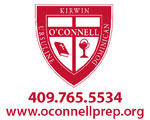 oconnell college prep school galveston tx