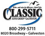 dealerships classic auto galveston tx