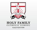 Education Holy Family Galveston TX