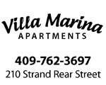 villa marina apartments galveston tx