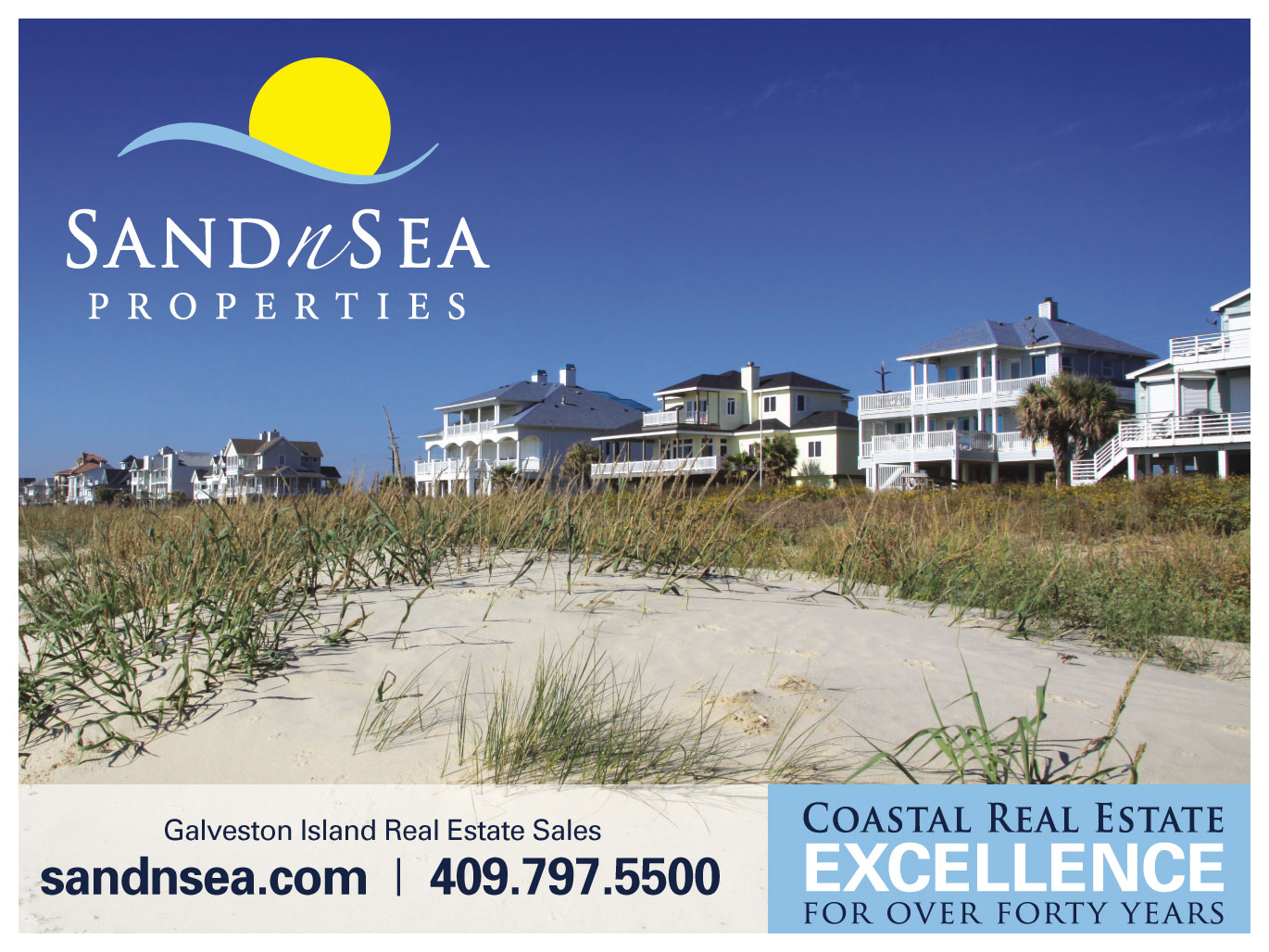 sand n sea properties galveston tx
