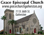 grace episcopal church galveston tx