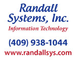 computers randall systems tx