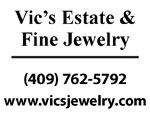 shopping vics jewelry galveston tx