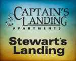 Housing Captains Stewarts Landing Apartments