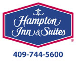 hotel hampton inn galveston tx