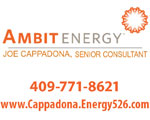 environment ambit energy galveston tx