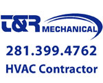 hvac t r mechanical conroe tx