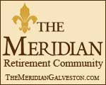 the Meridian Retirement Community Galveston