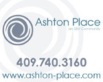 housing ashton place galveston tx
