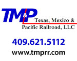 texas mexice pacific railroad galveston tx