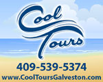 tours cool tours galveston tx