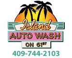 car wash island auto wash galveston tx
